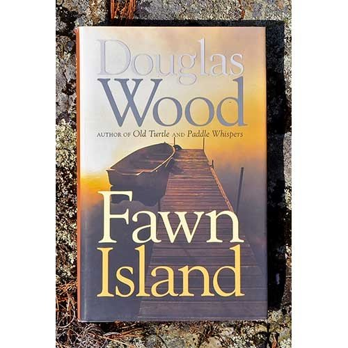 Fawn Island by Doug Wood