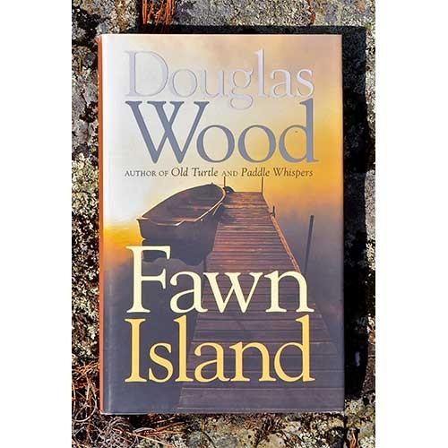 Fawn Island by Doug Wood